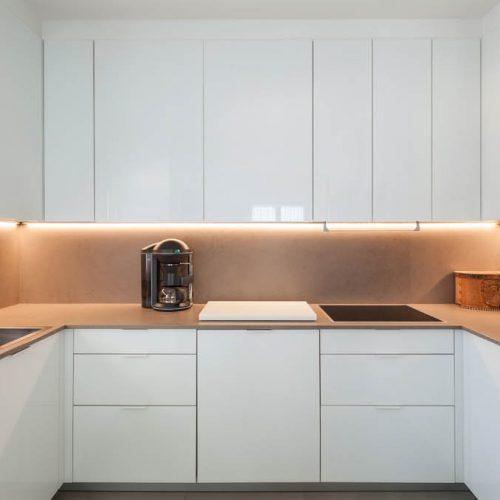 kitchen installation cardiff